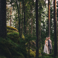 Wedding photographer Taavi Hölttä (taaviholtta). Photo of 03.10.2015