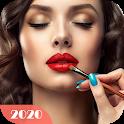 Face Makeup & Beauty Selfie Makeup Photo Editor icon