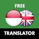 Indonesian - English Translato Download on Windows