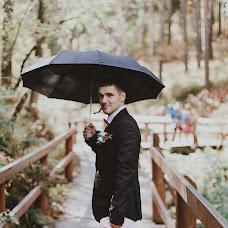Wedding photographer Darya Malevich (malevich). Photo of 01.10.2018