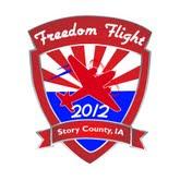 Photo: Story County Freedom Flight