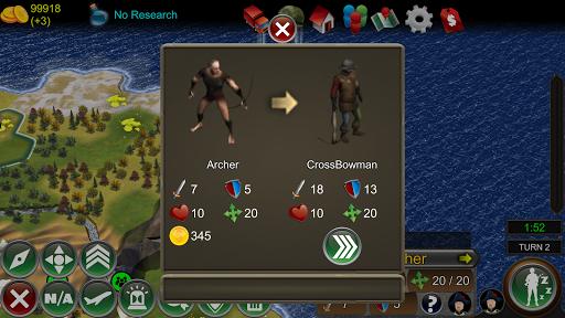 World of Empires 2 1.26 Mod screenshots 5
