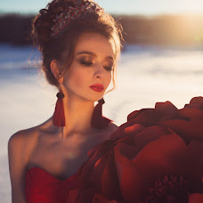Wedding photographer Yuliya Sergienko (rustudio). Photo of 27.02.2017