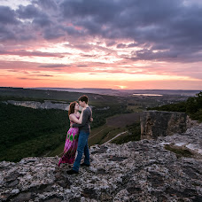 Wedding photographer Olga Boldyreva (OlgaBoldyreva). Photo of 28.02.2017