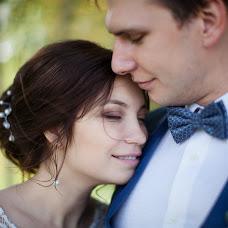 Wedding photographer Irina Rodina (irinarodina). Photo of 19.12.2017