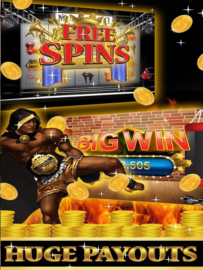 Tan sri ta slot machine