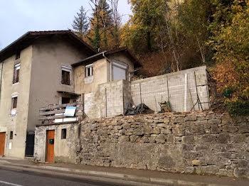 maison à Saint-Rambert-en-Bugey (01)