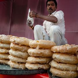 Sweets by Gunbir Singh - Uncategorized All Uncategorized ( dessert, savory, street, sweets, indian sweet, food )