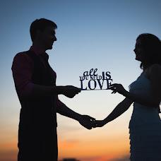 Wedding photographer Aleksandr Fedotov (SashFoto). Photo of 29.05.2015