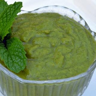 Multipurpose Green Chutney.