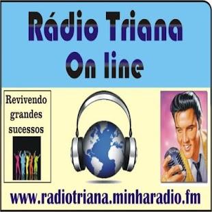 radiotriana - náhled