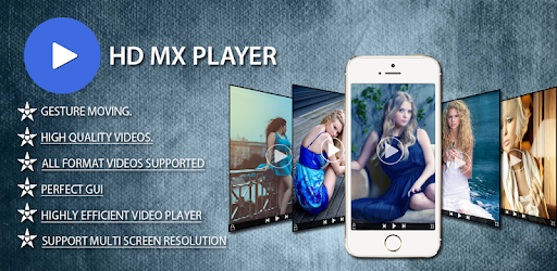 HD MX Player for PC