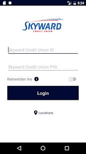 Skyward Credit Union - náhled