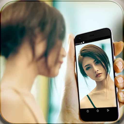 简单的移动镜 生活 App LOGO-APP試玩
