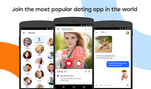 Badoo - Meet New People for PC