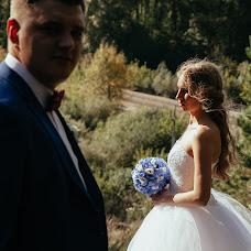 Wedding photographer Evgeniy Shvecov (Shwed). Photo of 17.11.2017