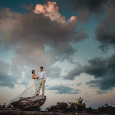 Wedding photographer Sebas Ramos (sebasramos). Photo of 23.03.2016