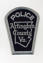 Photo: Arlington County Police Virginia (New)