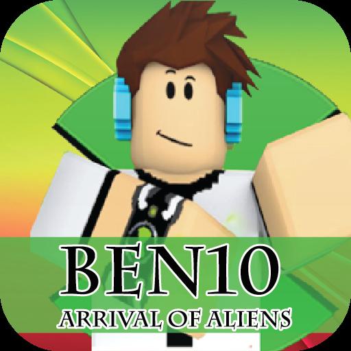 ROBLOX Ben10 Arrival of Aliens Omniverse 2018 Tips