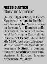 Photo: Il Gazzettino di Venezia (14.02.2015)