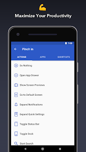 Apex Launcher Pro Final V4.9.16 MOD APK (UNLOCKED) 4