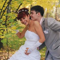 Wedding photographer Anastasiya Krayn (Shiryaevanastya). Photo of 25.12.2014