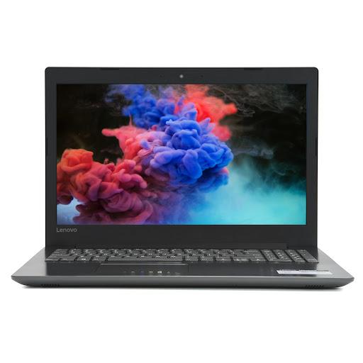 Máy tính xách tay/ Laptop Lenovo Ideapad 330-15IKBR 81DE010CVN (i3-7020U) (Đen)