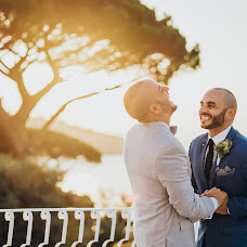 Wedding photographer Pasquale Mestizia (pasqualemestizia). Photo of 13.09.2018