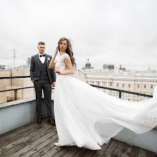 Wedding photographer Natalya Vodneva (Vodneva). Photo of 16.01.2018