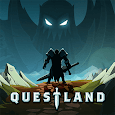 Questland: Turn Based RPG icon