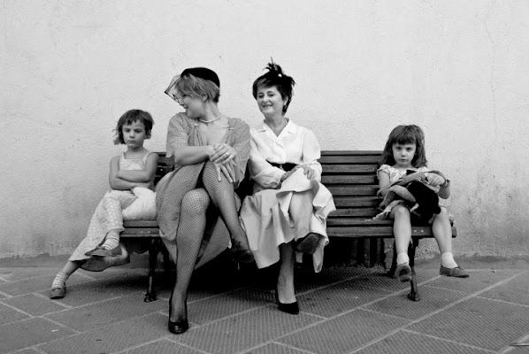 Prime donne di flaviogallinaro