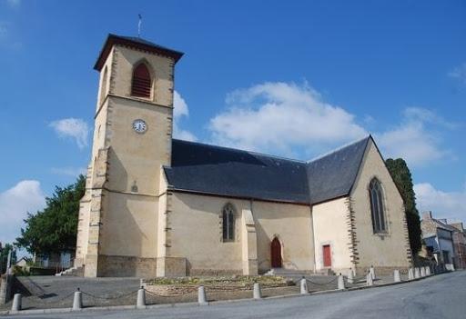 photo de Notre-Dame de la Visitation