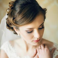 Wedding photographer Volodimir Vaksman (VAKSMANV). Photo of 15.10.2015