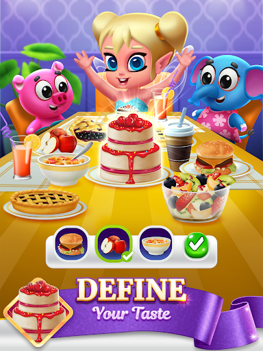 Princess Alice - Bubble Shooter Game apkdebit screenshots 20