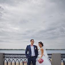 Wedding photographer Mikhail Chekmezov (mchec). Photo of 19.02.2017