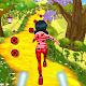 Ladybug Adventure Runner 3D - Lady Castle Download for PC Windows 10/8/7