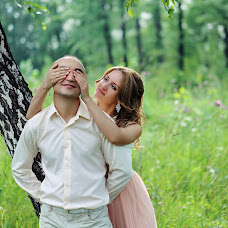 Wedding photographer Andrey Mamzolov (mamzolov). Photo of 15.09.2013
