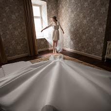 Wedding photographer Rostyslav Kostenko (RossKo). Photo of 15.12.2017