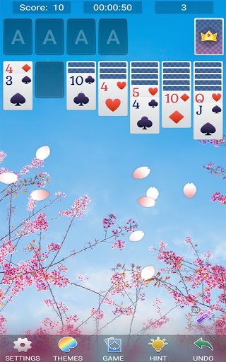 Solitaire 1.0 screenshots 13