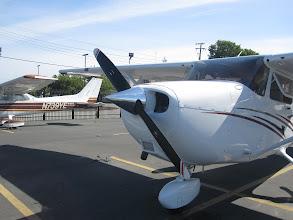 Photo: Cessna Skyhawk