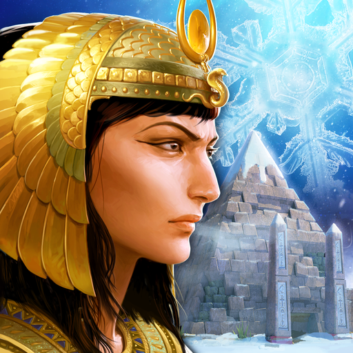 DomiNations Asia game (apk) free download for Android/PC/Windows