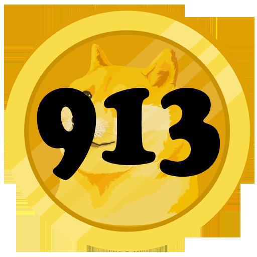 913DOGE