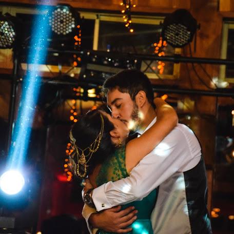 Fotógrafo de bodas Antonio Venegas (Avenegas). Foto del 12.03.2017