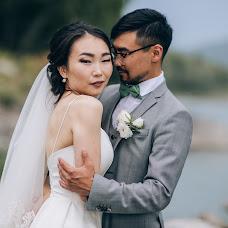 Wedding photographer Kseniya Romanova (romanova). Photo of 31.10.2017