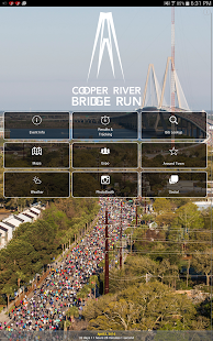 Cooper River Bridge Run- screenshot thumbnail
