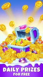 Bubble Bling (Unlimited Money) 4