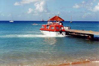 Photo: #010-Le beacher du Club Med 1