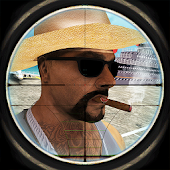 Gangster Escape Shooter 3D