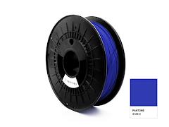 FiberForce Pantone (R) 2126 C PLA Filament - 1.75mm (0.75kg)