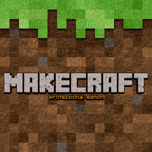 Makecraft Pro Edition